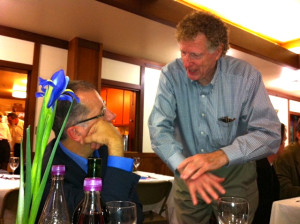 Seder Steve and Larry2