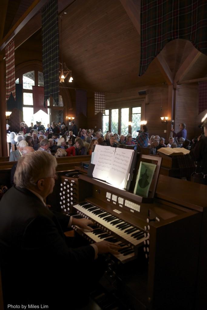 12c Ralph at organ plus church D7K_3953