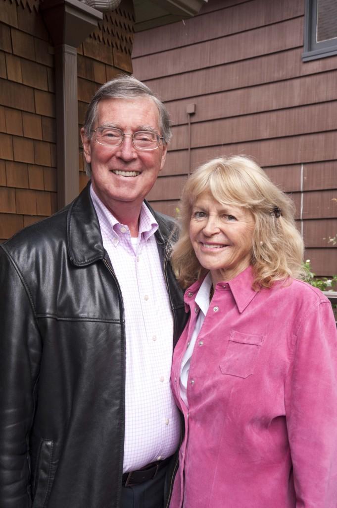 Jerry & Cinny