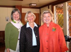 Julie,Wynnie,SonneeBeauty