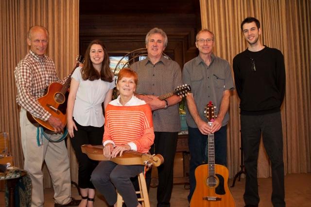 The musicians Aug 25 SPC_32