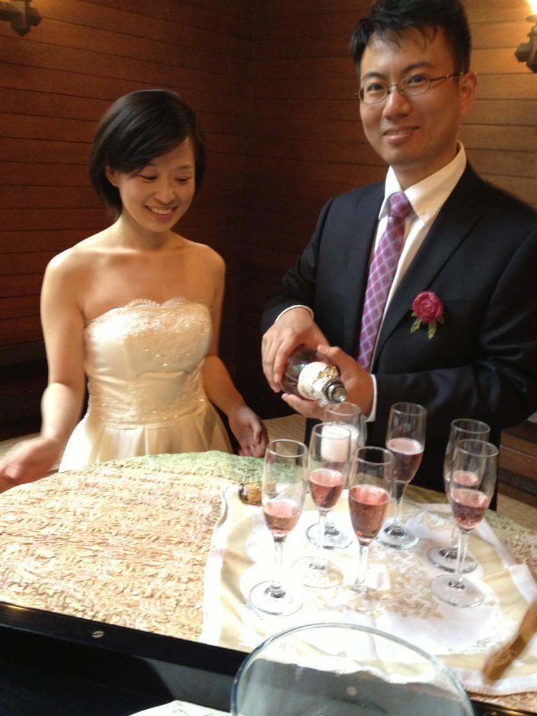 Wedding Aug 2013