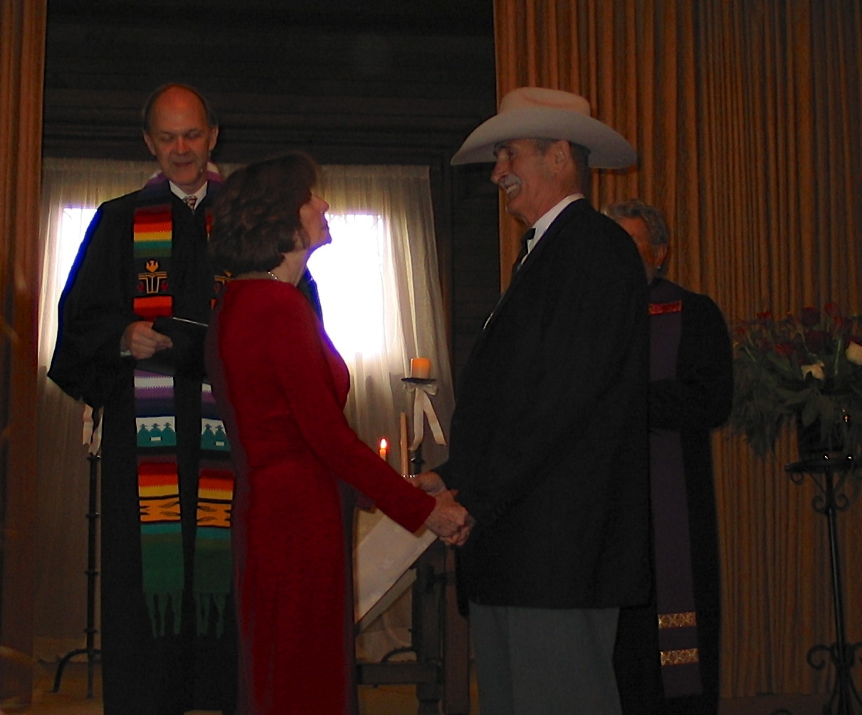 Hank and Mary Van Dyke Celebrate! – Sausalito Presbyterian ...