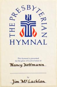 Hoffman,Nancy,McLachlan