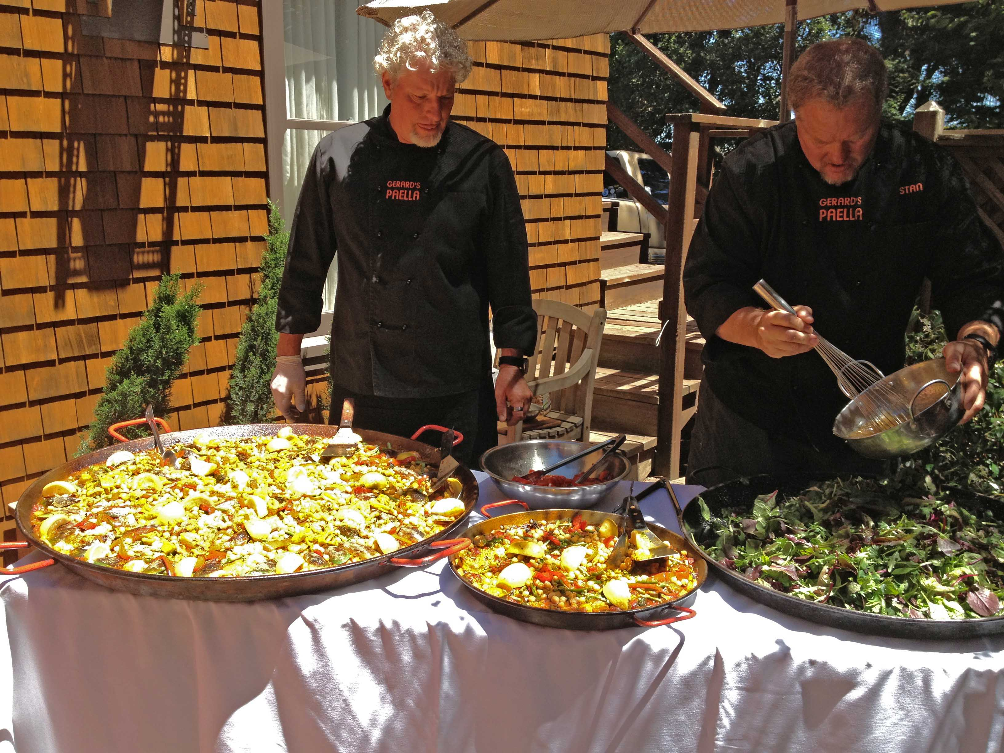 RECEPTIONS, PARTIES, GATHERINGS – Sausalito Presbyterian ...