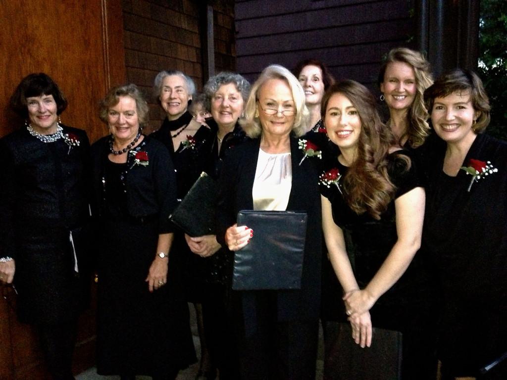 Chrstms Vespers Choir Shirley Latta copy