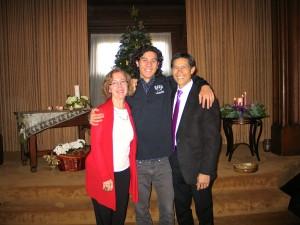 Parode-Lims Christmas 2014 IMG_1743