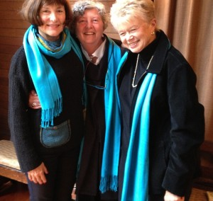 Jill, Louise, Jean P