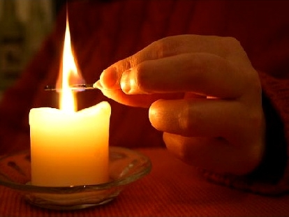 light-a-candle for pray,med,heal web page