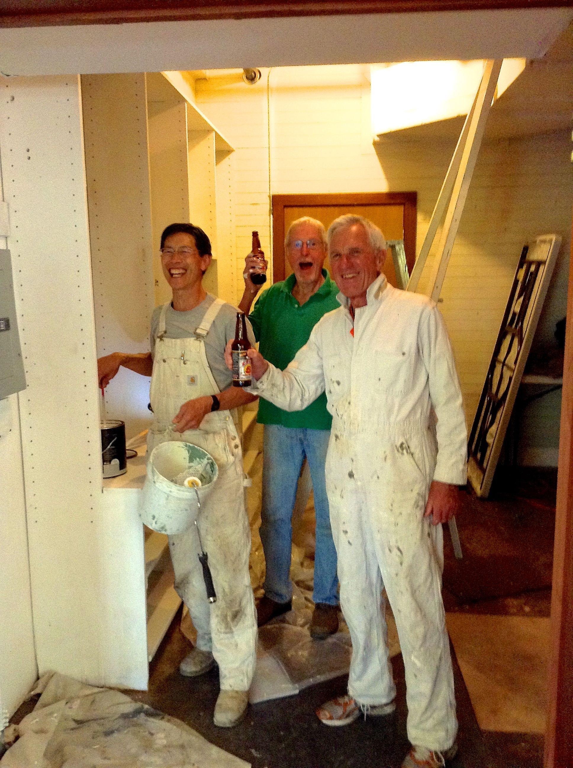 Sterling, Woody, Dennis IMG_1480