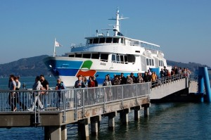 Sausalito Ferry photo