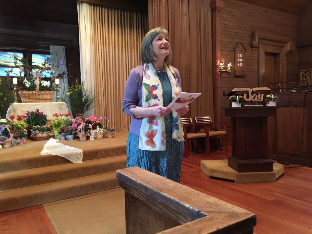 Easter 2017 Julie poem IMG_1578