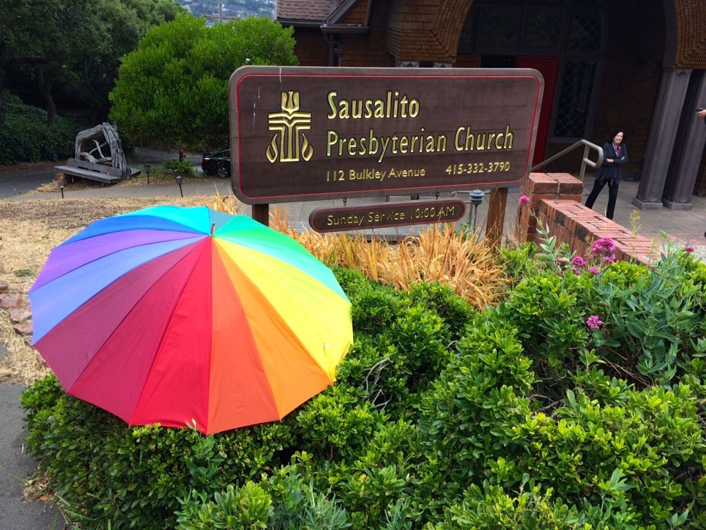 Pride 2017 Dons umbrella IMG_1750