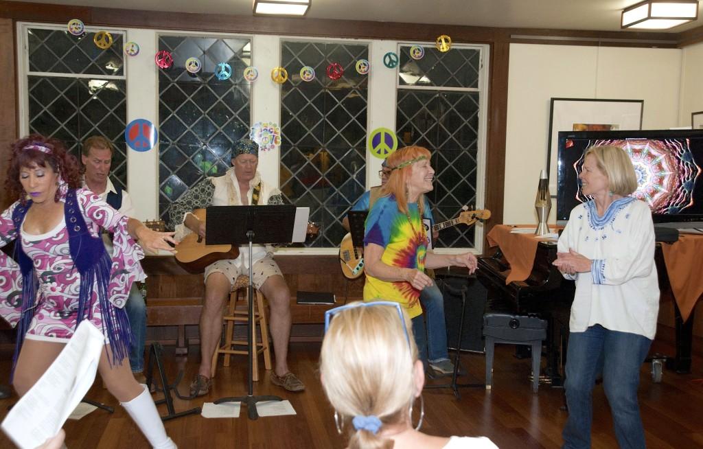 Dancing Carole Marty Denni Smr Lv - 23