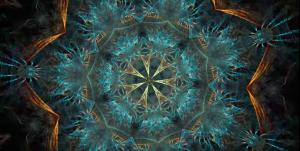 Lightshow fractals