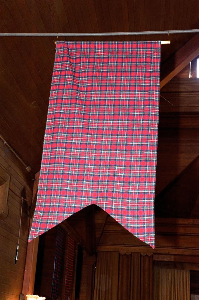 Banner Kirking - 43