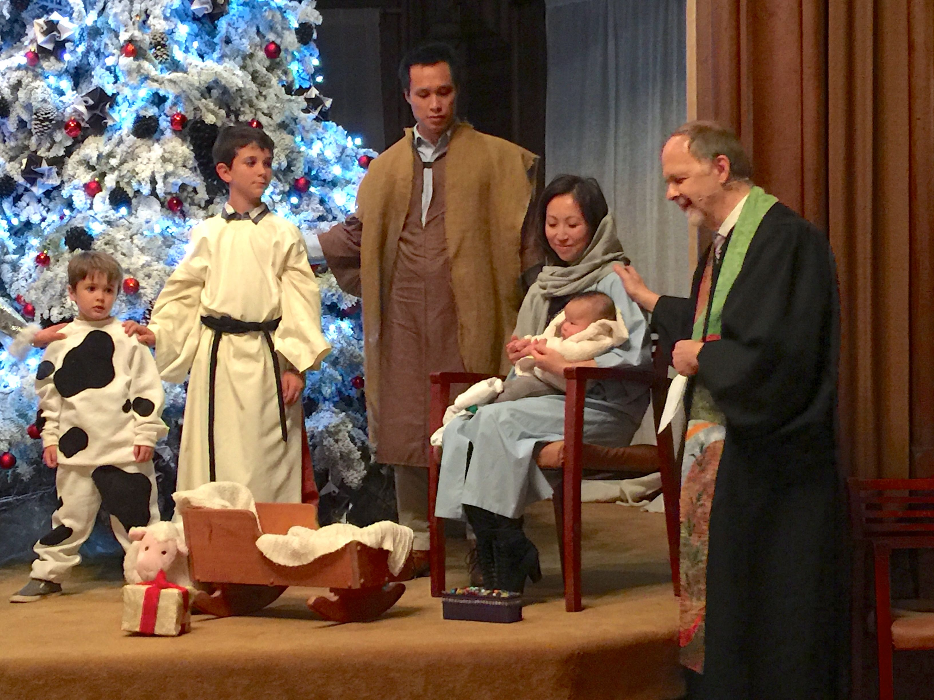 Paul and Holy Family IMG_2831