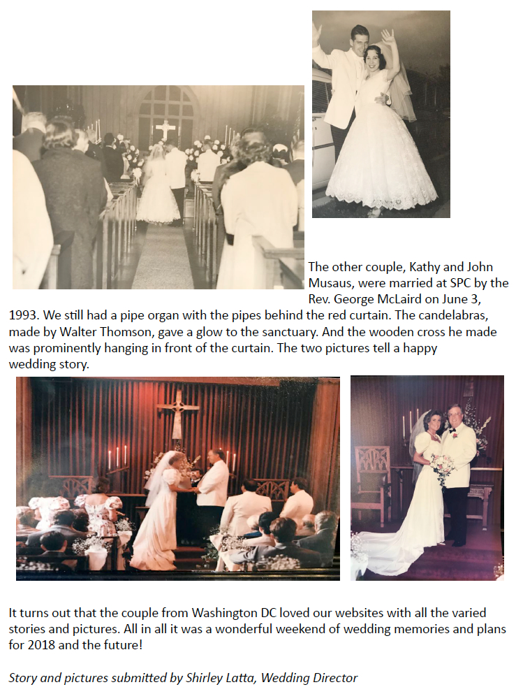 I Love Wedding Memories 2