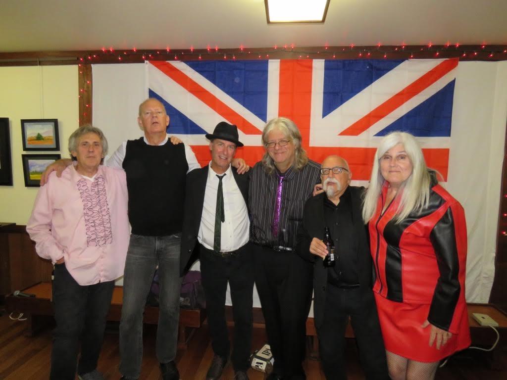 Brit Inva don 2